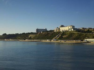 Highcliffe Marriot Hotel, Bournemouth,