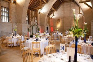 Tithe Barn, Old Ditcham Farm, Petersfield