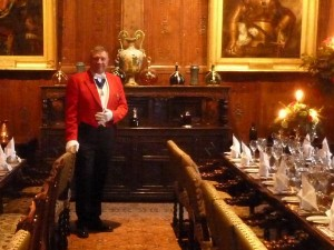 Ladies Nights are an important event and Peter Tautz - the Right Toastmaster will ensure that the evening runs smoothly.