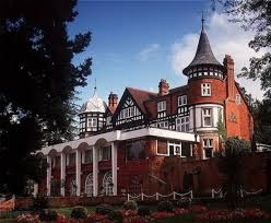 Berystede Hotel, Ascot, Berkshire