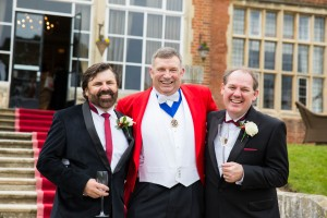 Chrisvan & Darran's Wedding at Selsdon Park