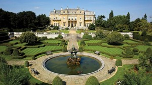 Luton Hoo Hotel, Bedfordshire